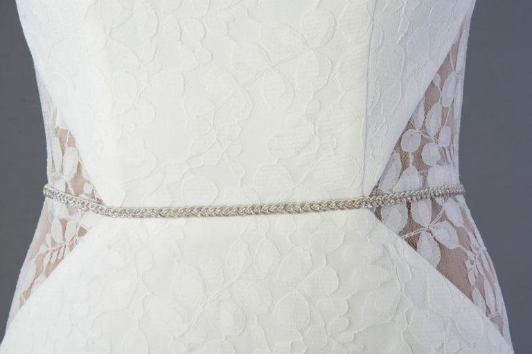 wedding-accessories-2018-sash-and-belts-mermaid-braid