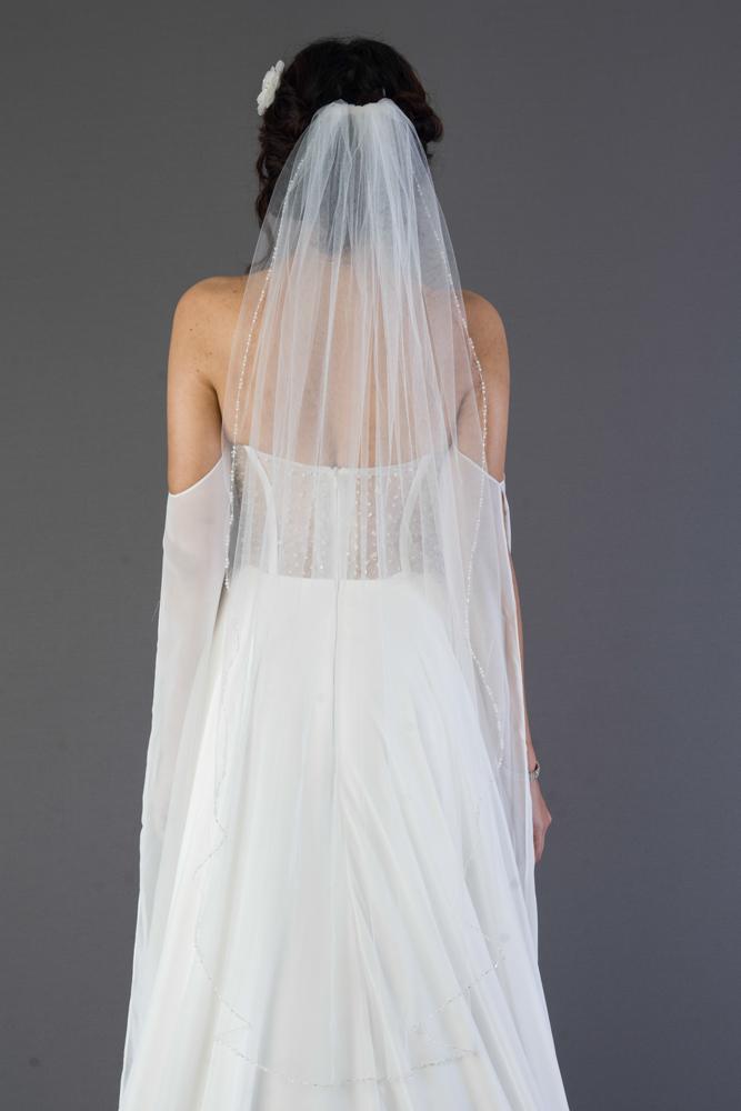 wedding-accessories-2018-veil-diamond-dust-fingertip