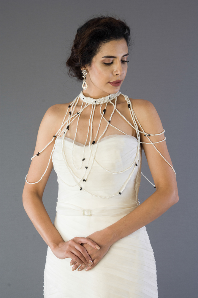 wedding-accessories-2018-neckpiece-dalmation-necklace
