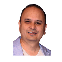 Vikram Rathi