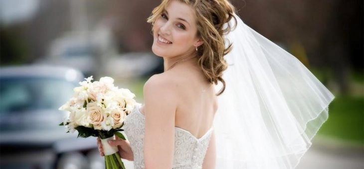 Tips for choosing your wedding dress