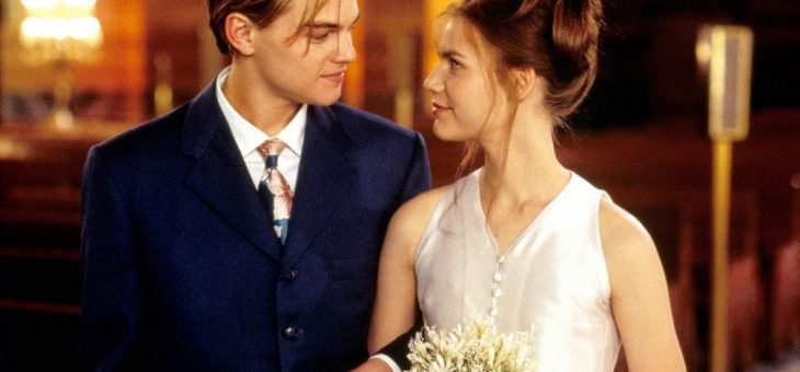Wedding Dresses in Movies