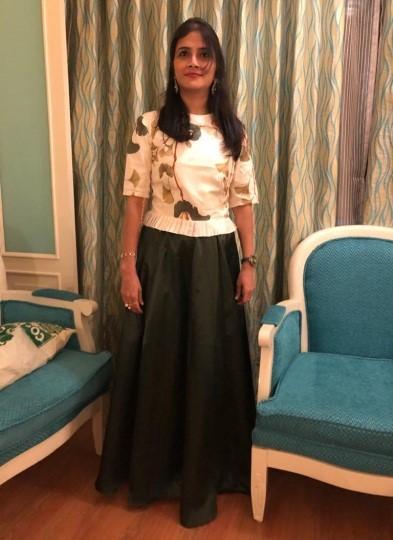 Sheetal Lahoti