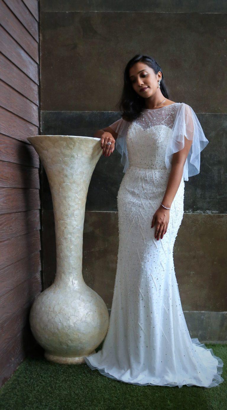 Wedding Dress 2021 DAREN